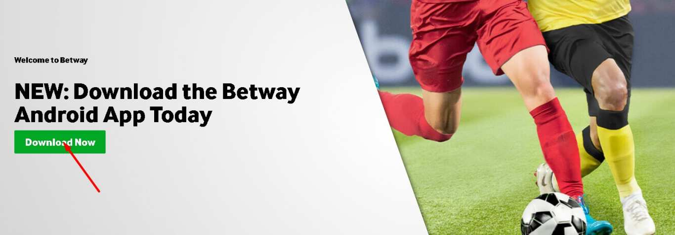 Betway Android app