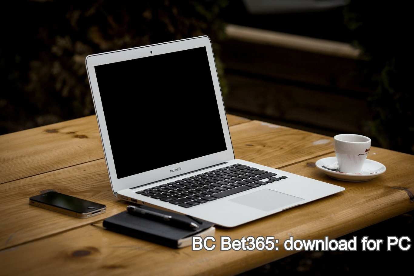 BC Bet365: download for PC